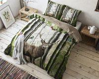 sengetøy king size 220x240 cm